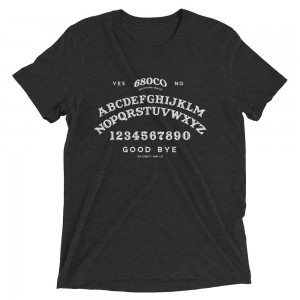Ouija Triblend Tshirt